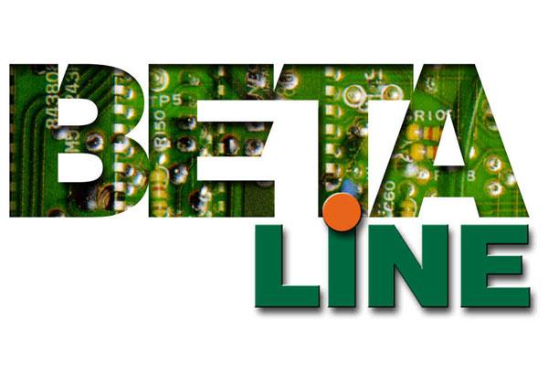 Beta line